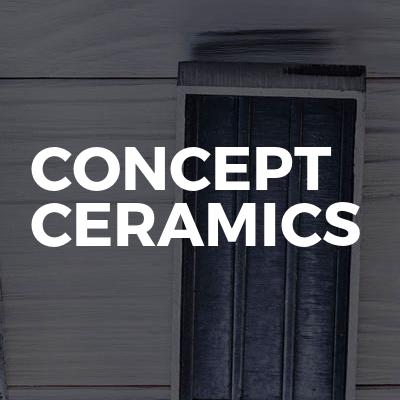 Concept Ceramics