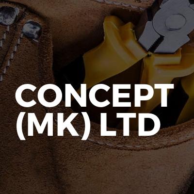 Concept (MK) Ltd