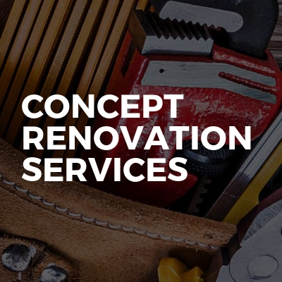 Concept Renovation Services
