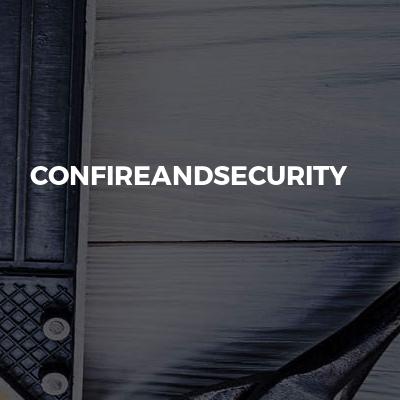 Confireandsecurity