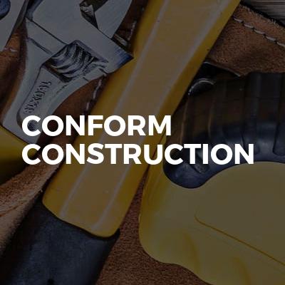 Conform Construction