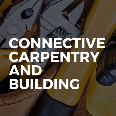 Connective carpentry and building