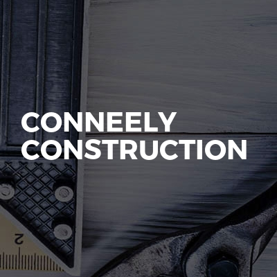 Conneely Construction