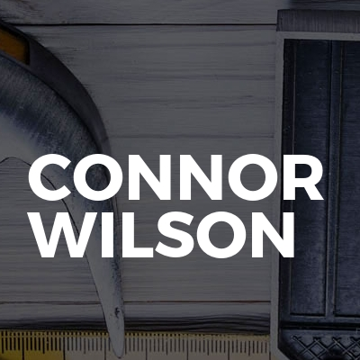 Connor Wilson