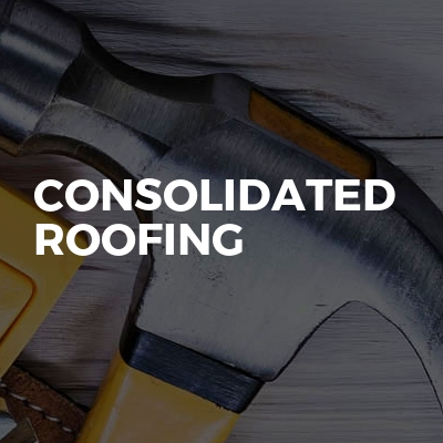 Consolidated Roofing