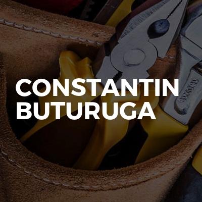 CONSTANTIN BUTURUGA