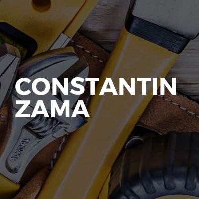 Constantin Zama