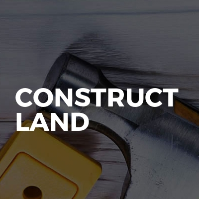 Construct Land