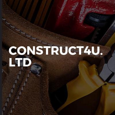 Construct4U. LTD