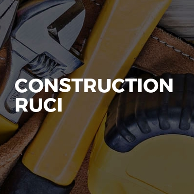 Construction ruci