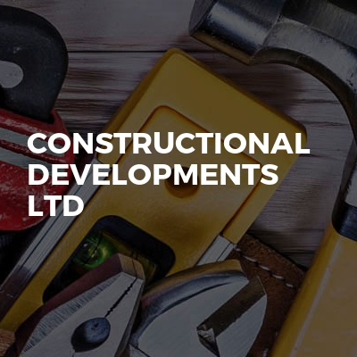 Constructional Developments Ltd