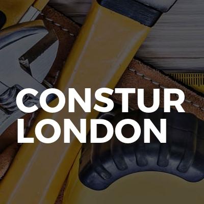 Constur London
