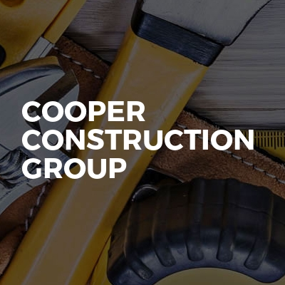 Cooper Construction Group