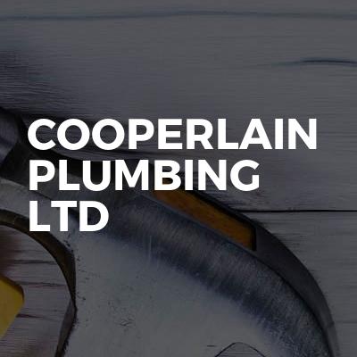 Cooperlain Plumbing LTD