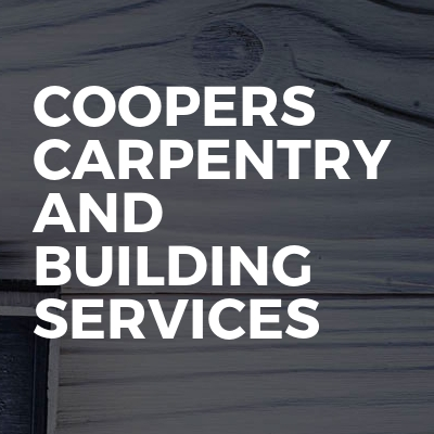 Coopers Carpentry And Building Services