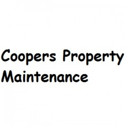 Coopers Property Maintenance  tradesman profile