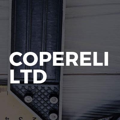 Copereli ltd