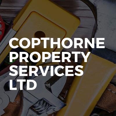 Copthorne property services ltd