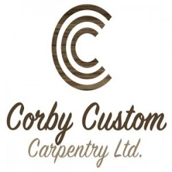 Corby Custom Carpentry