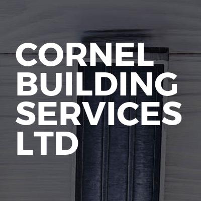 Cornel Building Services Ltd
