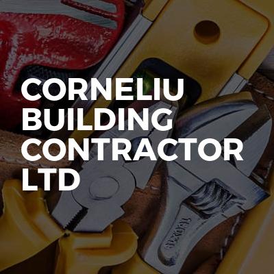 Corneliu Building Contractor LTD