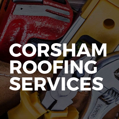 Corsham Roofing Services