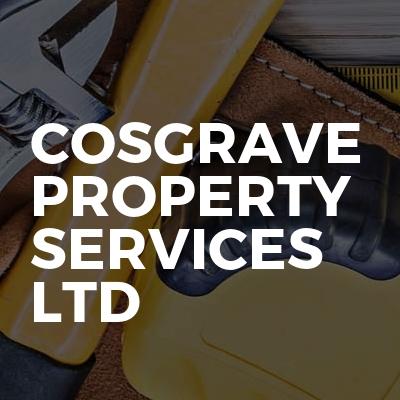 Cosgrave Property Services Ltd