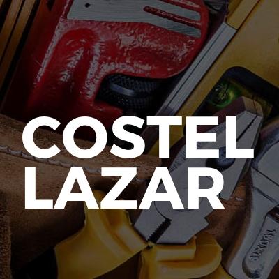Costel Lazar