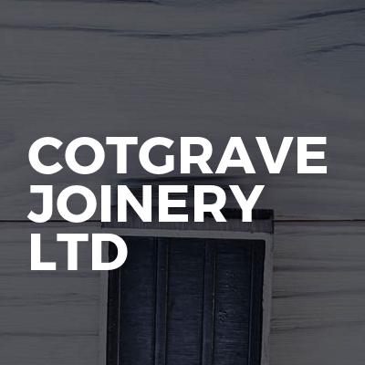 Cotgrave Joinery LTD