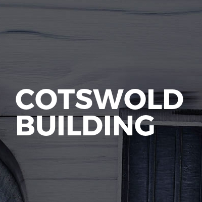 Cotswold Building  & Landscaping
