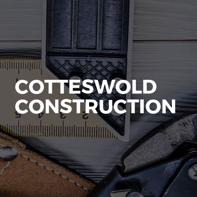 Cotteswold construction