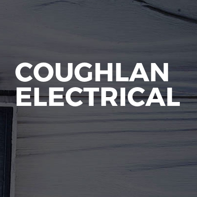 Coughlan Electrical