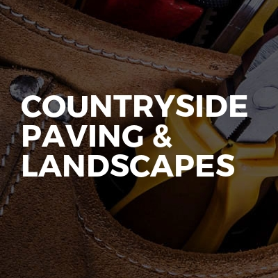 Countryside Paving & Landscapes