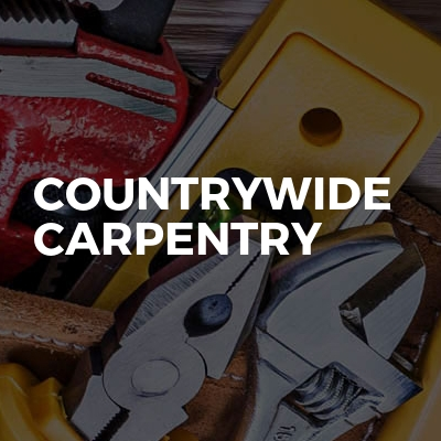 Countrywide Carpentry