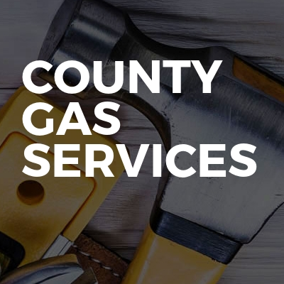 County Gas Services