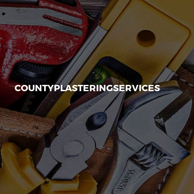 Countyplasteringservices