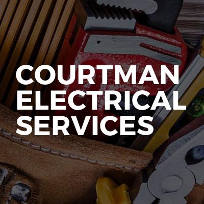 Courtman Electrical Services