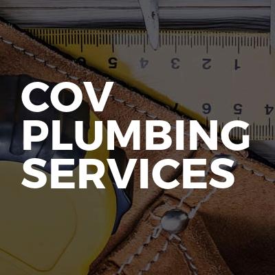 Cov plumbing services
