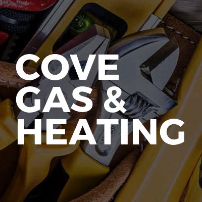 Cove Gas & Heating