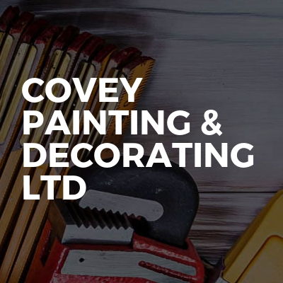 Covey Painting & Decorating Ltd