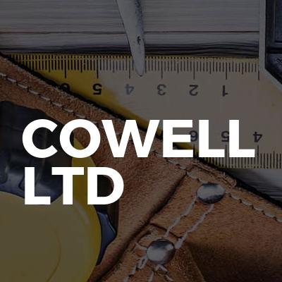 Cowell Ltd