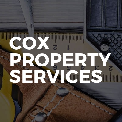 Cox Property Services
