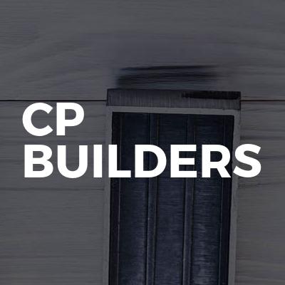 Cp Builders