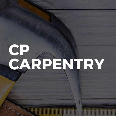 CP Carpentry