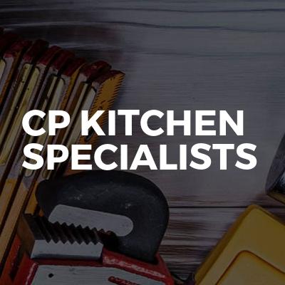 CP Kitchen Specialists