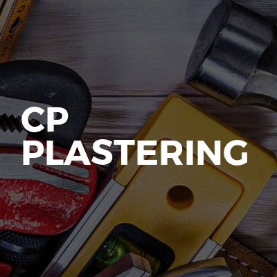 CP Plastering
