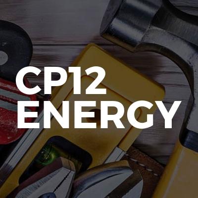CP12 Energy