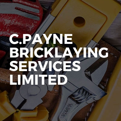 C.Payne Bricklaying Services Limited
