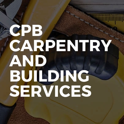 Cpb Carpentry And Building Services