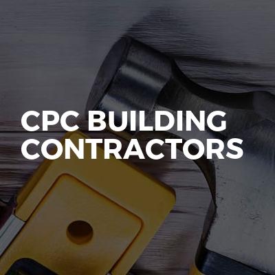 CPC Building Contractors